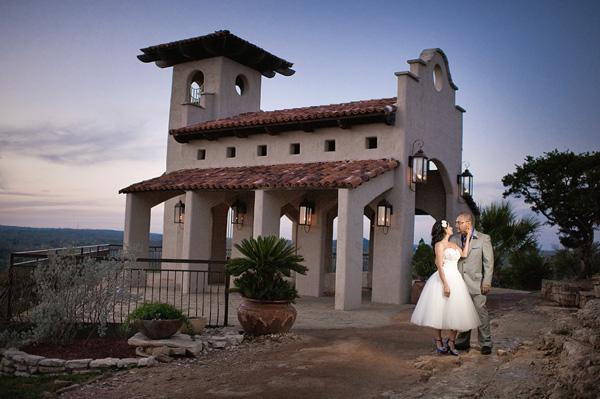 Karla And Gabriel S Wedding Day At Chapel Dulcinea